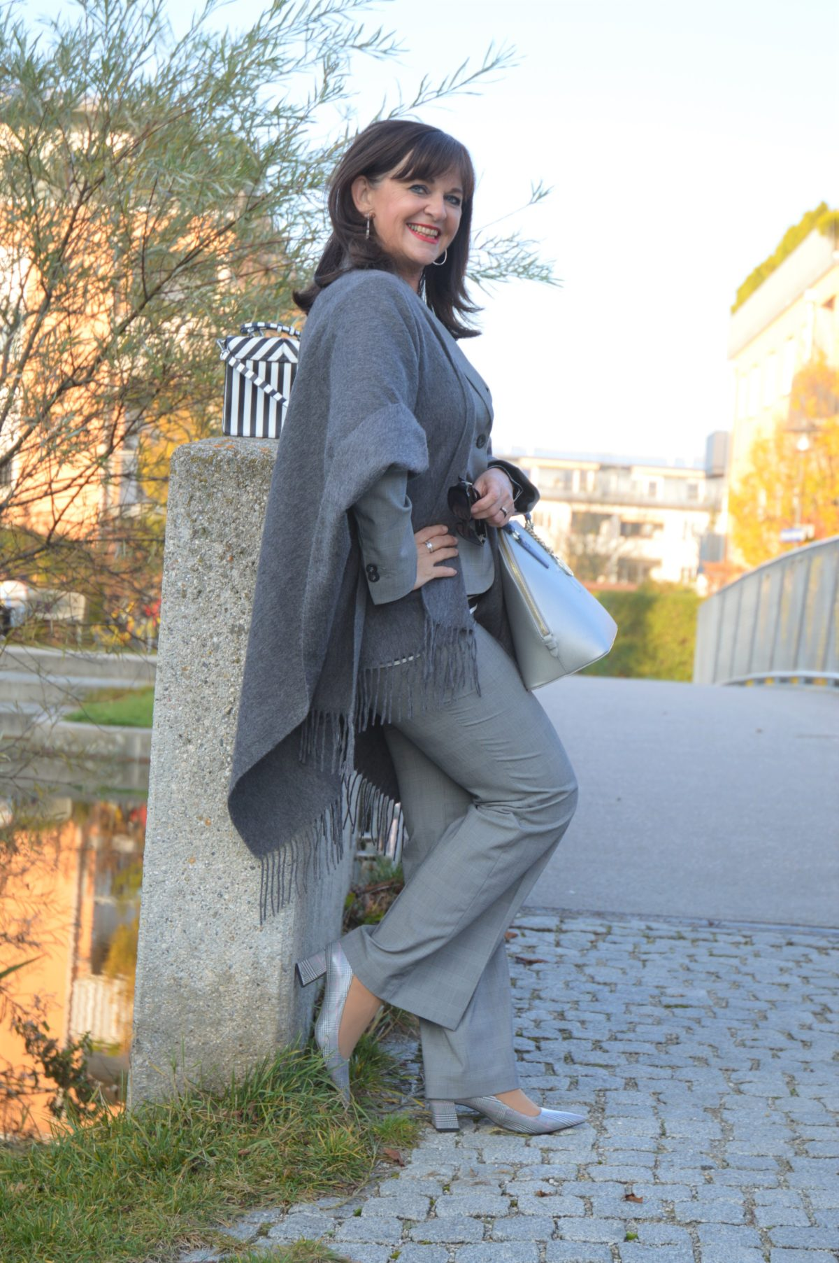 Business Look für Frauen 50plus
