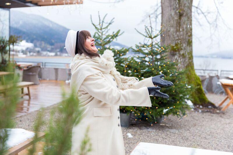 Andere Weihnachtsgeschenke.über 60 Weihnachtsgeschenke Für Die Lady Mit Stil Martina Berg
