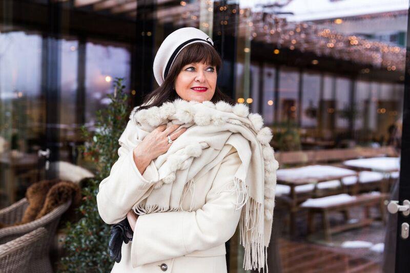 Über 60 Weihnachtsgeschenke für die Lady mit Stil