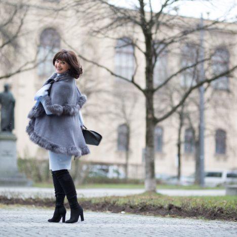 7 Looks für 7 Tage Styling Tipps für Frauen