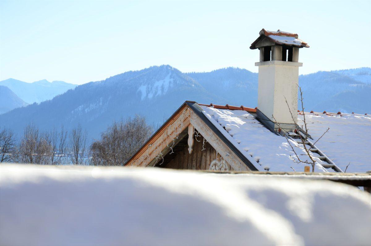 Winter Wonderland Tegernsee