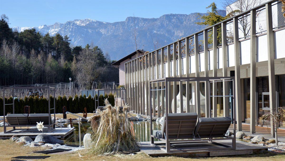 Garten Hotel Moser