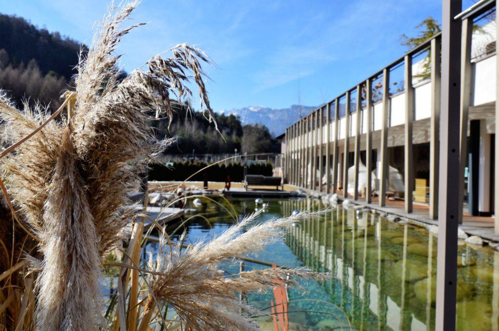 In Südtirol der Sonne entgegen – Gartenhotel Moser am Montigller See
