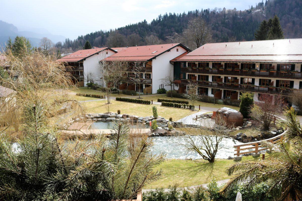 Parkanlage Bachmair Weissach