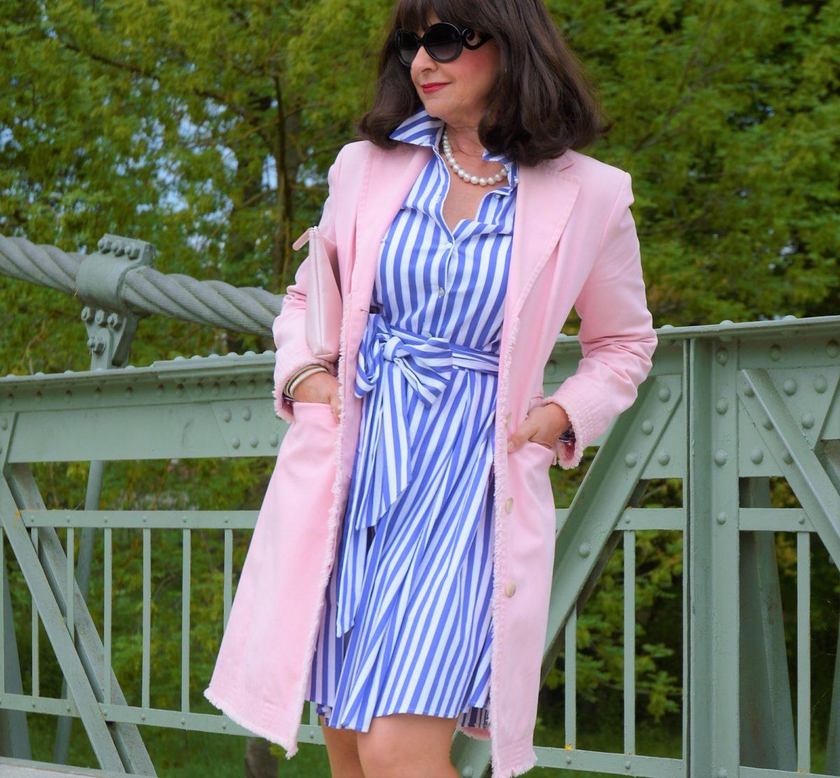 BUNTE Blogger Look