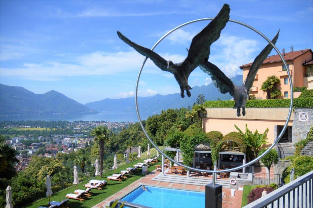 Hotel Villa Orselina – Ein Juwel am Lago Maggiore