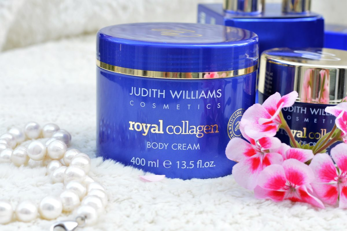 Body Cream Royal Collagen