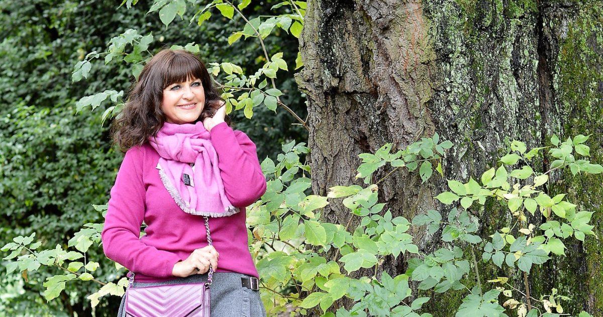 Herbstlook british