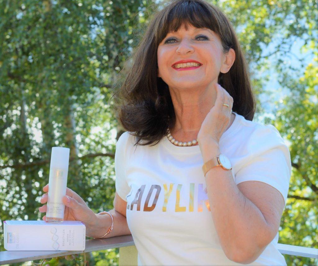 Erfahrungsbericht – Halscreme Renew Neck Creme von Dr. Grandel