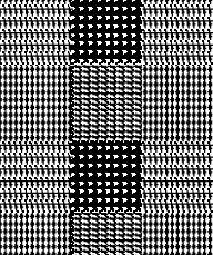 Glencheck Muster