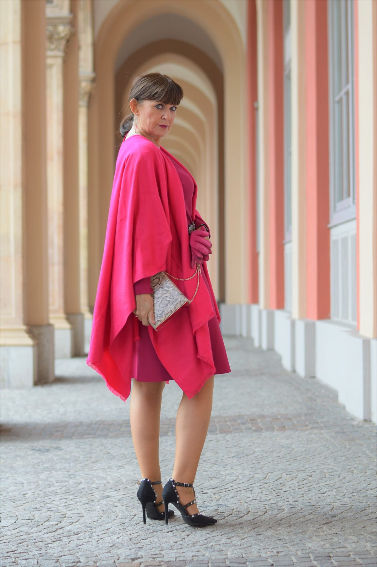 Pink in Marccain