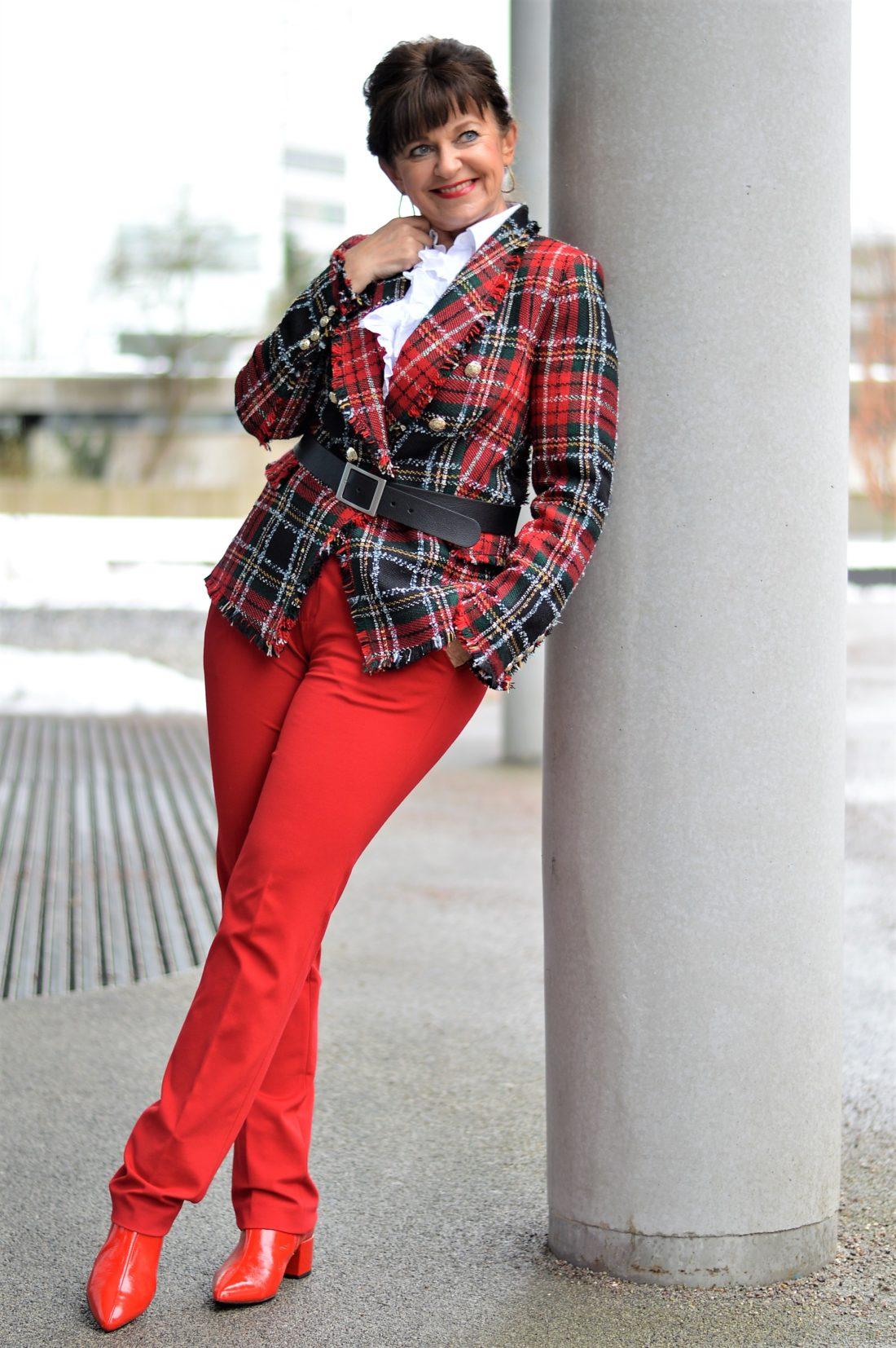 Martina Berg Lady 50plus Fashion Lifestyle Blog Für Frauen 50plus
