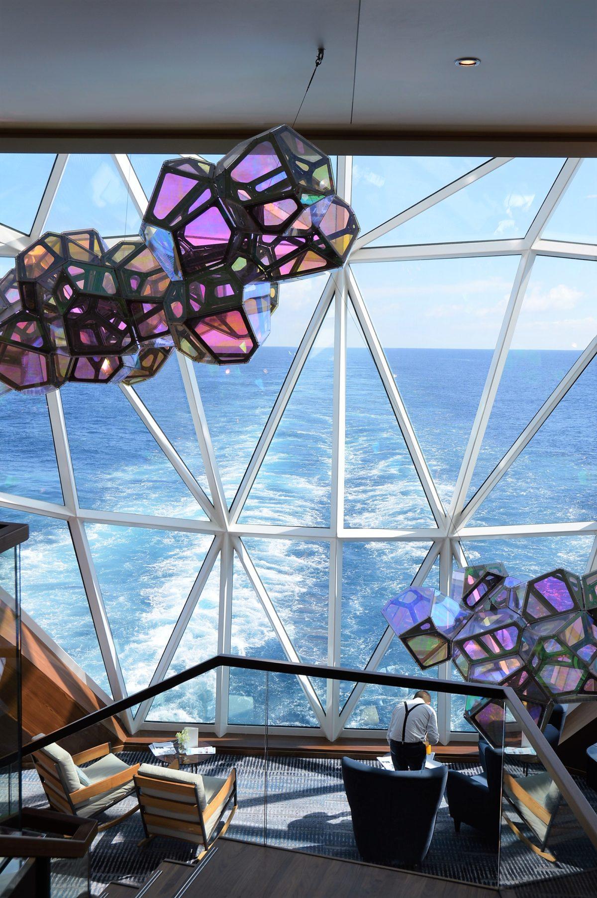Diamantbar Mein Schiff