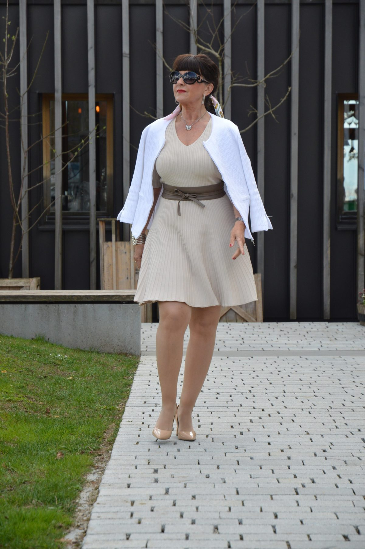 Kleid MAYA Lady 50plus