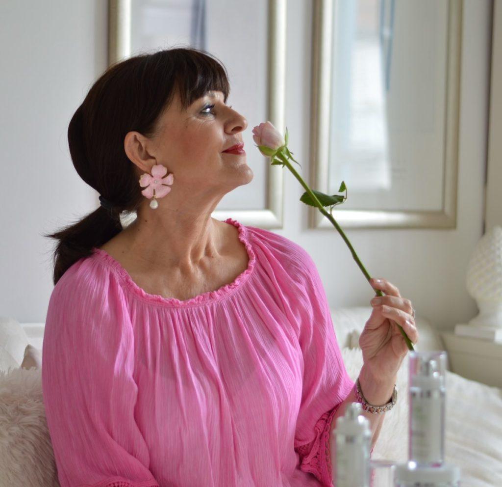 Mein Beauty-Tipp für jeden Hauttyp: Naturkosmetik mit dem Inhaltsstoff EGF