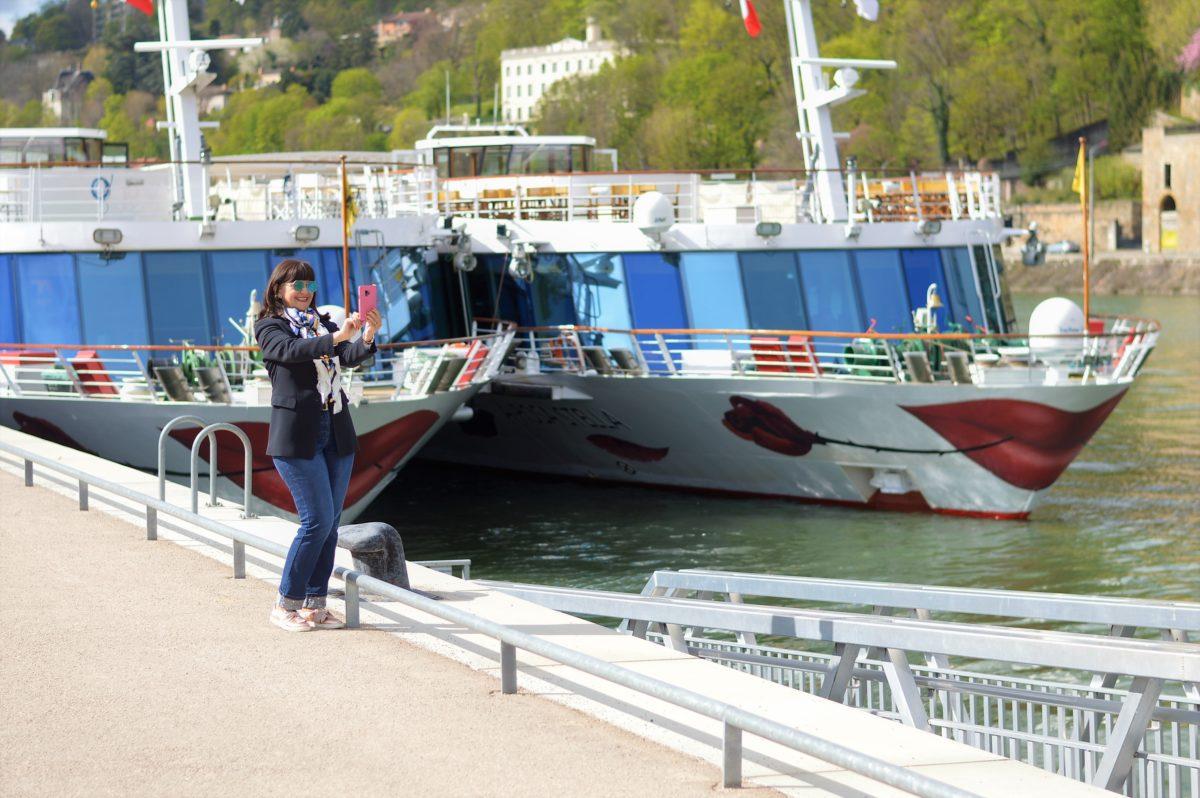 A-ROSA LUNA in Lyon