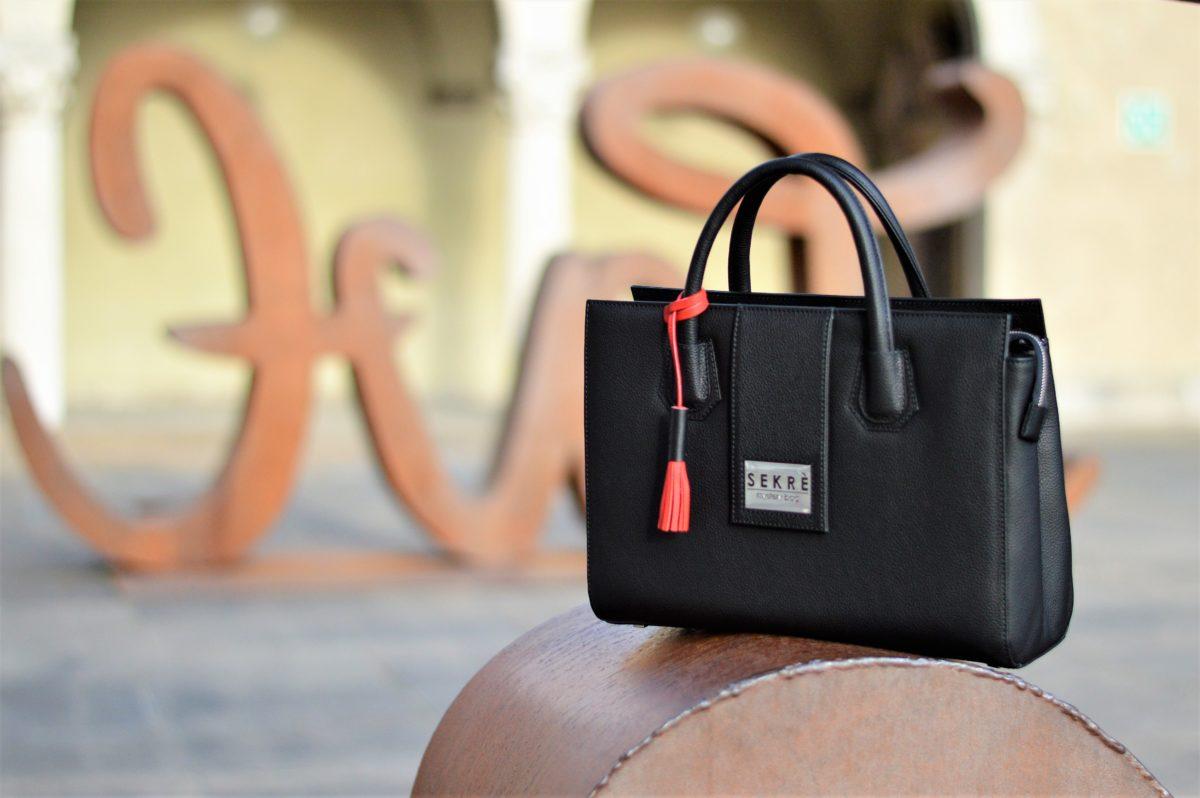 Mystery Bag in schwarz