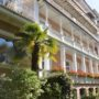 Hotel Adria Meran Juni 2019