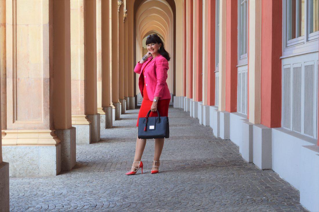 160 Designerinnen Mystery Bag