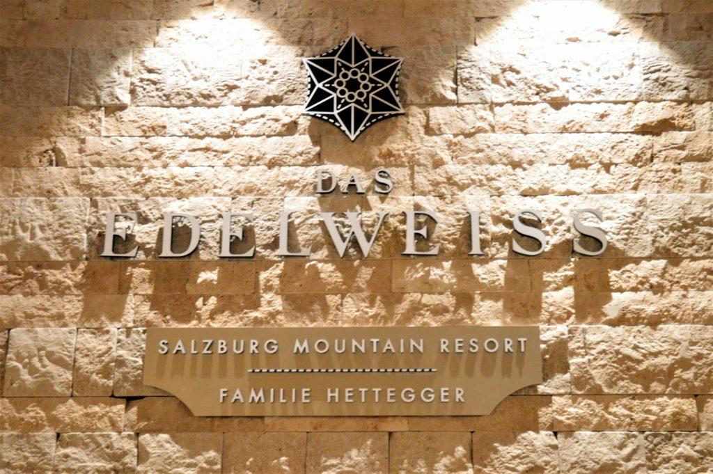 Edelweiss Salzburg Mountain Resort