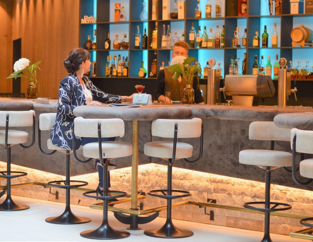 Edelweiss Alpin Bar