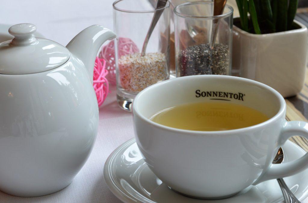 SONNENTOR Tee