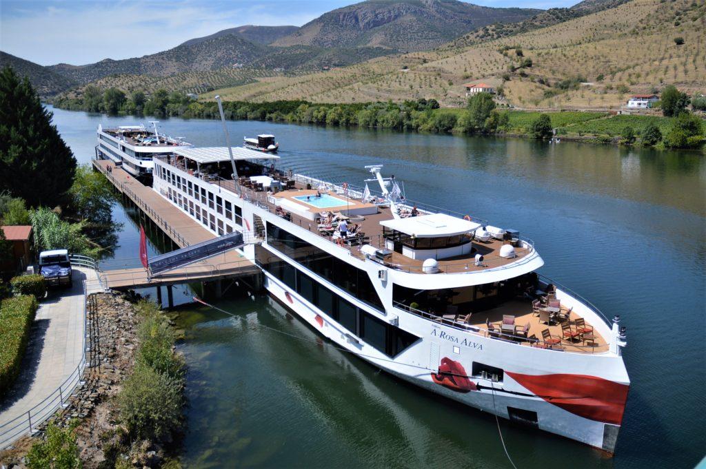 A-ROSA Flusskreuzfahrt auf dem Douro