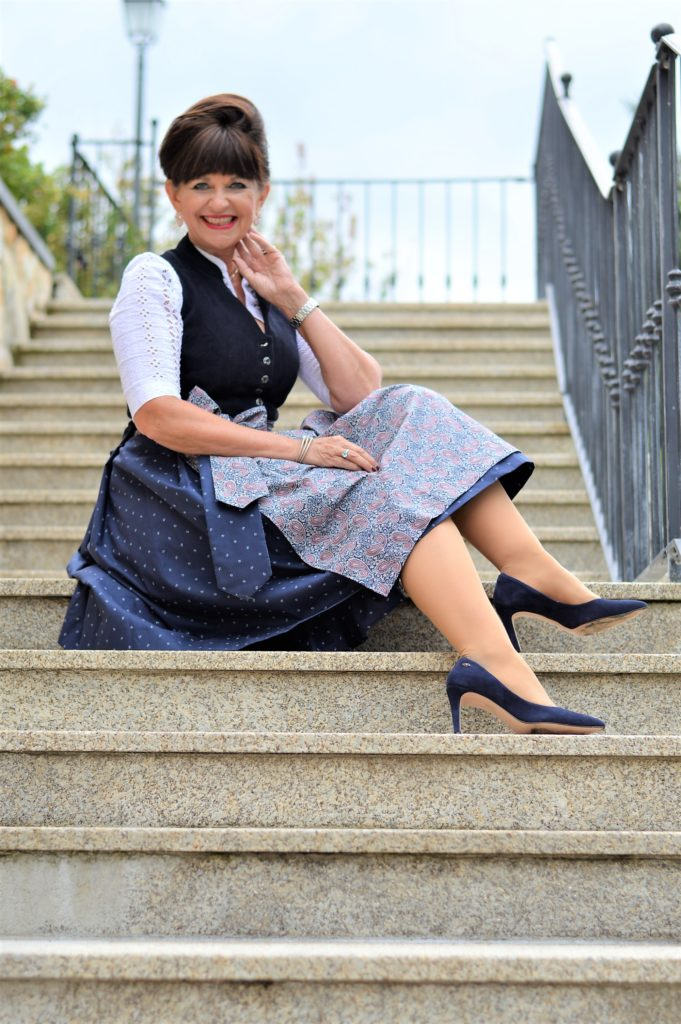 Dirndl – Oktoberfest – Traditionen