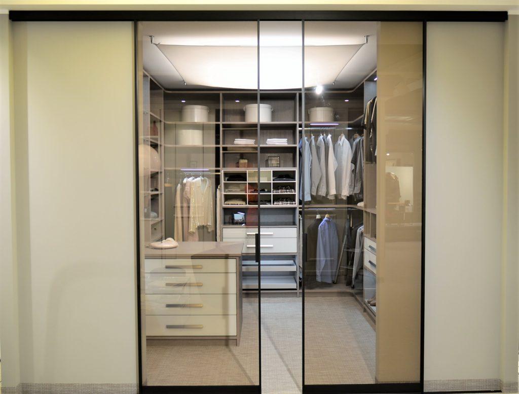 Begehbarer Schrank von Cabinet