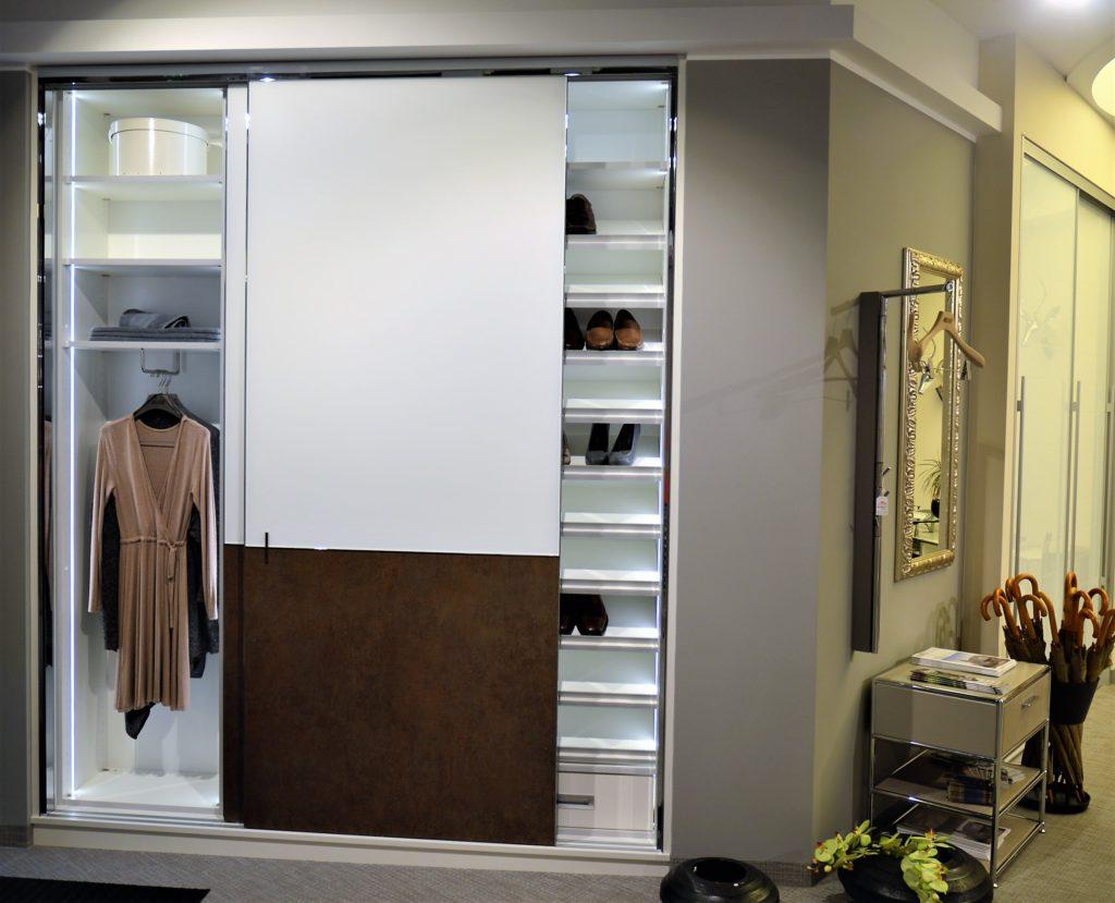 Cabinet Schuhschrank