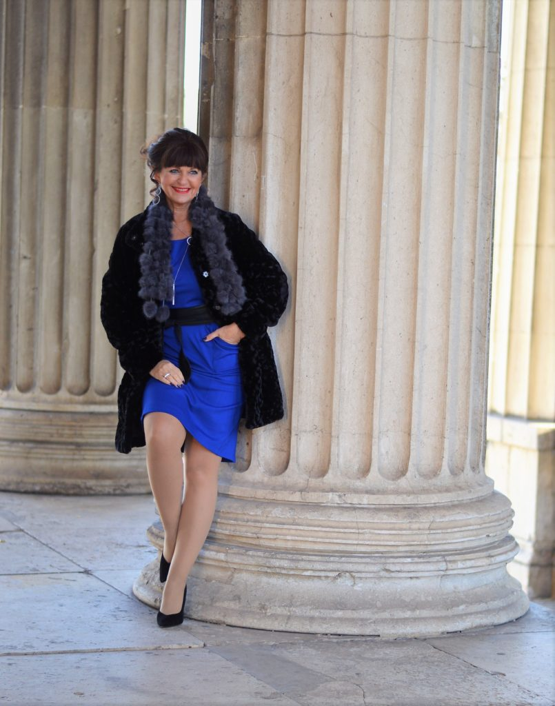 Ein Kleid von MONA für viele Gelegenheiten! - Martina Berg - Lady
