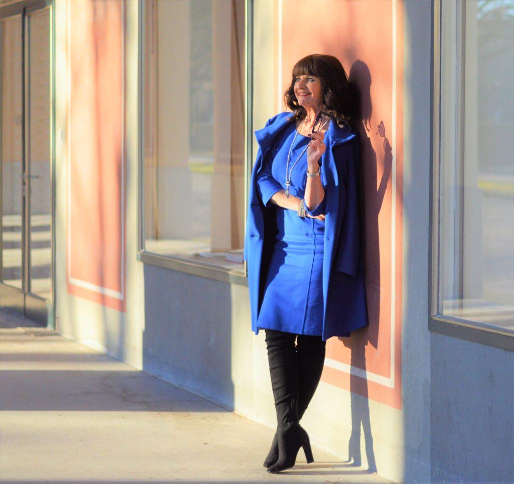 Classic Blue – die Pantone Farbe des Jahres 2020!
