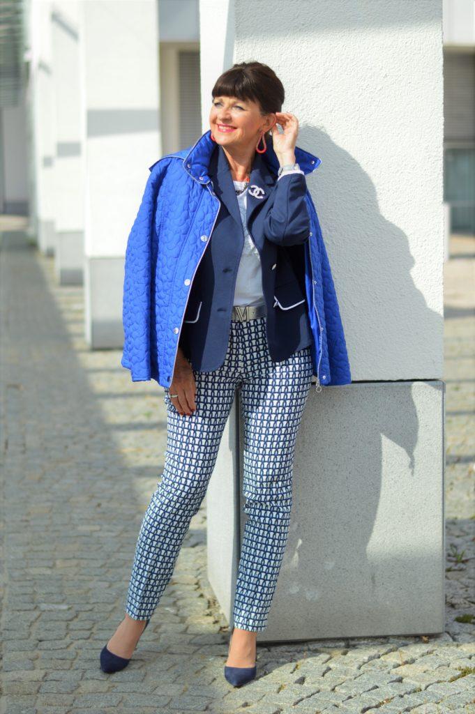 MARITIMER LOOK: Ein Stil, der jeder Frau steht!
