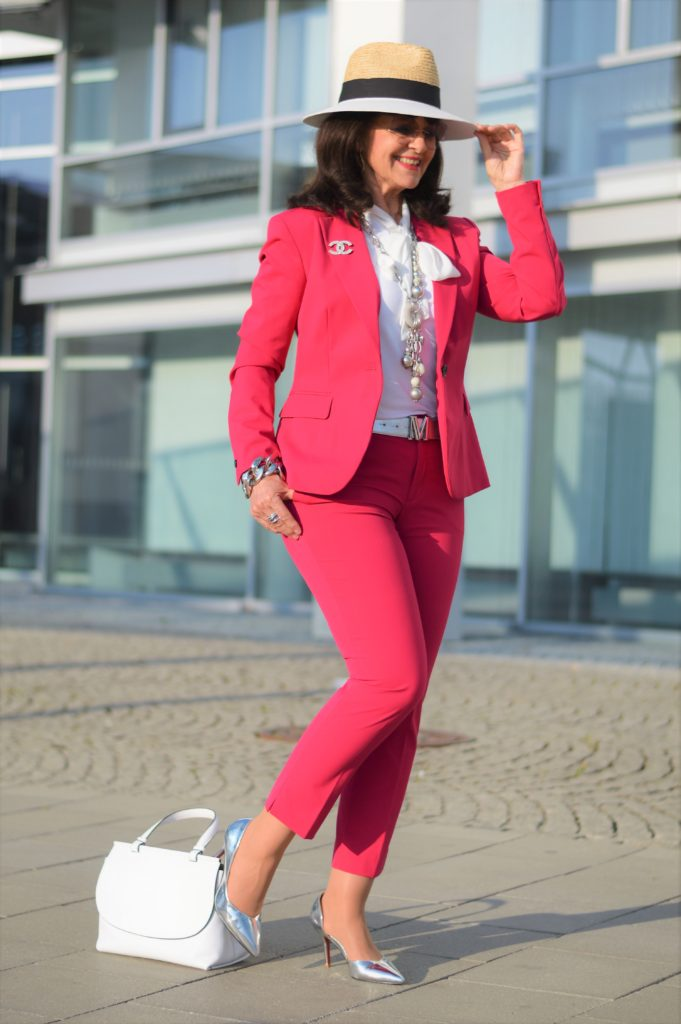 Für damen hosenanzüge edle Hosenanzüge online