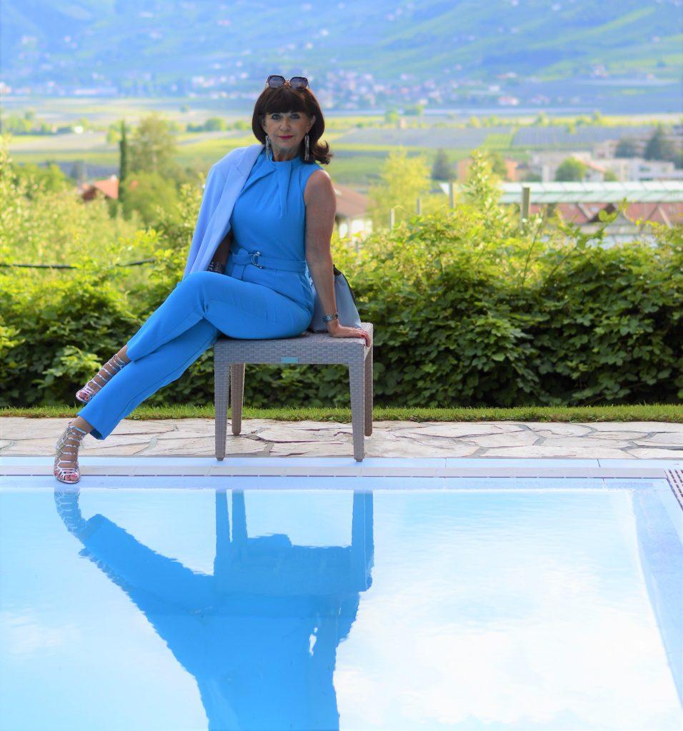 JUMPSUIT: Der Modetrend im Sommer