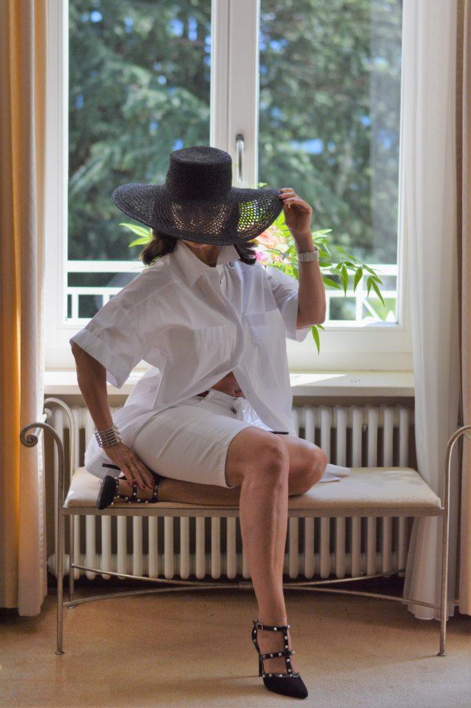 7 LOOKS FÜR 7 TAGE – Outfit Inspirationen für JULI