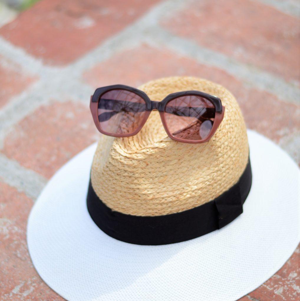 Sommerliebling Sonnenbrille von GF