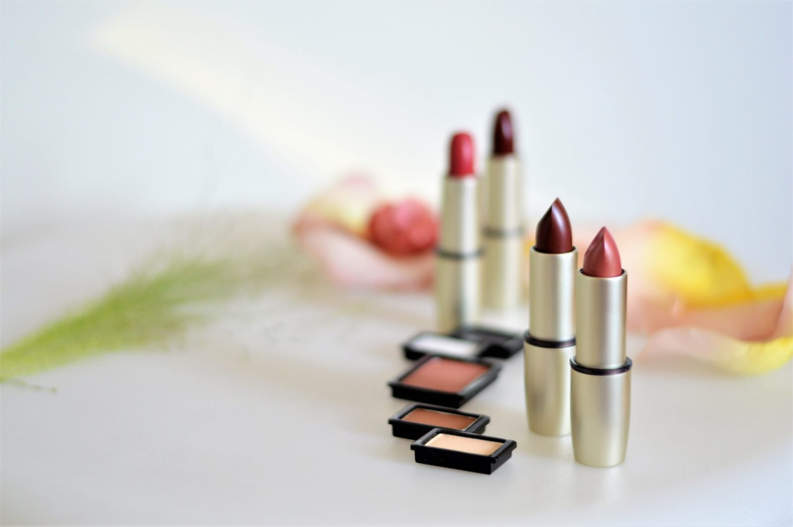 Make up Trends Herbst 2020
