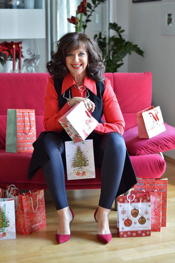 Wunderhose von Vera Meyer – Geschenkidee für 2020