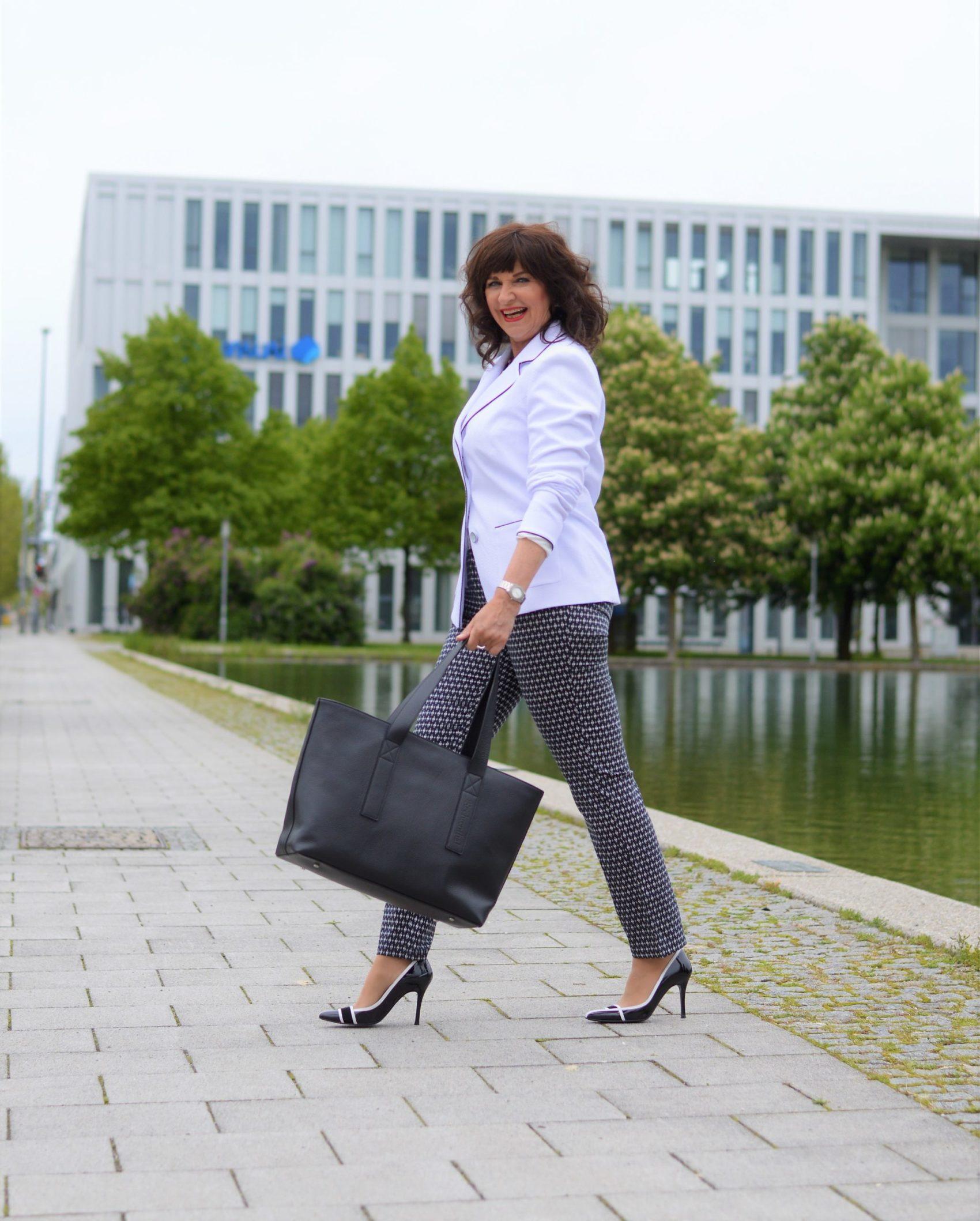 Taschenset von Rechtenthal mit Lady 50plus