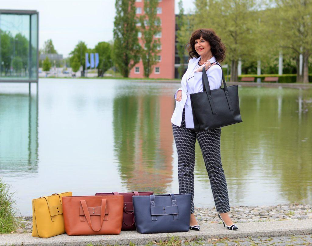 Von Frauen für Frauen – die Tasche, die uns glücklich machen!