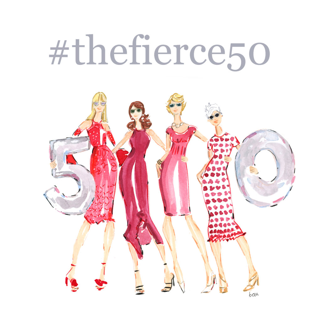 Thefierce 50
