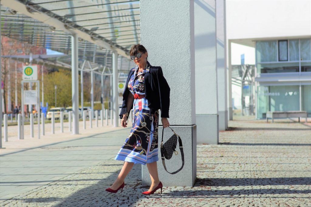 BUSINESS LOOK IM SOMMER – Do's and Dont's