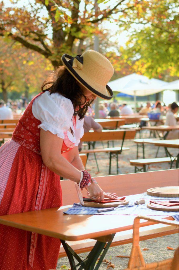 Oktoberfest daheim